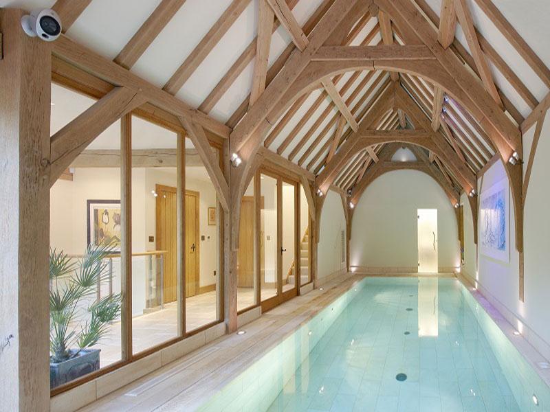 Caravan Zonder Badkamer ~ Verzorging van uw totale zwembad , poolhouse , sauna  & wellness